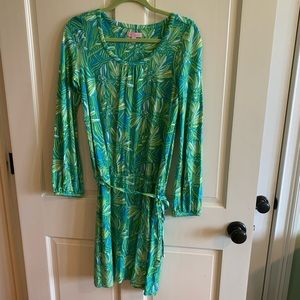 Lilly Pulitzer Dresses - Lily dress